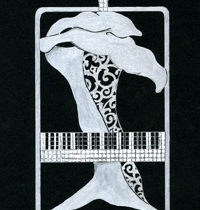 Katarzyna Pander-Liszka, zawieszka Love Chopin